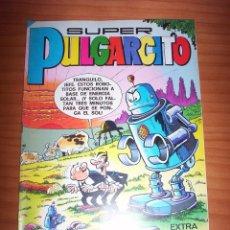 Tebeos: SUPER PULGARCITO - NÚMERO 84 - AÑO 1978. Lote 133101770