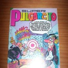 Tebeos: SUPER PULGARCITO - NÚMERO 147 - AÑO 1983 - PERFECTO ESTADO. Lote 133102802