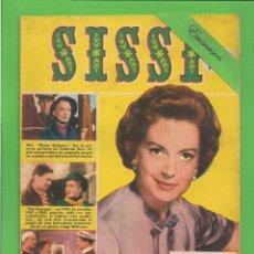 Tebeos: SISSI - Nº 82 - LA FULGURANTE VIDA DE DEBORAH KERR. - BRUGUERA. (1959).. Lote 133199074