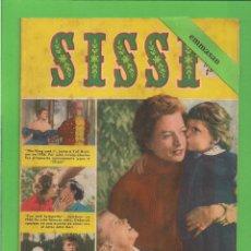 Tebeos: SISSI - Nº 83 - LA FULGURANTE VIDA DE DEBORAH KERR - BRUGUERA. (1959).. Lote 133199366