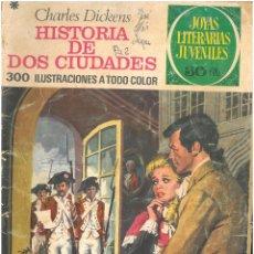 Tebeos: JOYAS LITERARIAS JUVENILES Nº 3. C-9. Lote 133307246