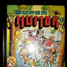 Tebeos: SUPER HUMOR 17 BRUGUERA 5ª ED.1984. MUY BUEN ESTADO.. Lote 133400614