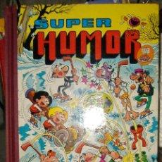 Tebeos: SUPER HUMOR 38 BRUGUERA 1ª ED.1981. MUY BUEN ESTADO.. Lote 133401006
