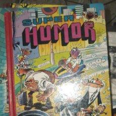 Tebeos: SUPER HUMOR 38 BRUGUERA 4ª ED.1985. MUY BUEN ESTADO.. Lote 133401718