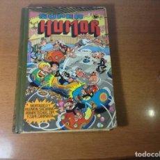 Tebeos: SUPER HUMOR VOLUMEN XXXIX 39 BRUGUERA 1ª EDICION 1982 . Lote 133402154