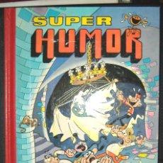 Tebeos: SUPER HUMOR 7 BRUGUERA 4ª ED.1982. MUY BUEN ESTADO.. Lote 133402346