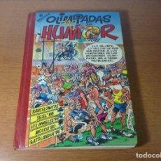Tebeos: OLIMPIADAS DEL HUMOR 4ª EDICION 1992 EDICIONES B. Lote 133402410