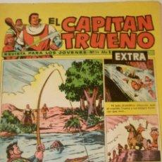Tebeos: EL CAPITÁN TRUENO EXTRA, 26. ORIGINAL DE BRUGUERA.. Lote 133540603