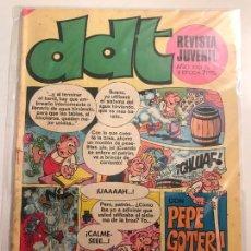 Tebeos: DDT 3ª EPOCA Nº 301. BRUGUERA 1967. Lote 133588178