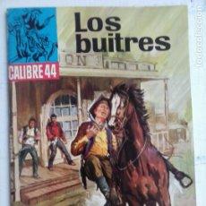 Tebeos: CALIBRE 44 Nº 1 - MUY BUEN ESTADO - BRUGUERA 1964 - JULIO BOSCH DIBUJOS. Lote 133677570