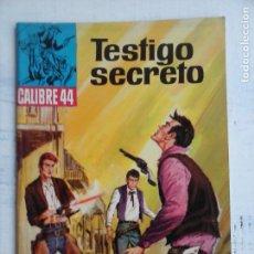 Tebeos: CALIBE 44 Nº 2 - COMO NUEVA - BRUGUERA 1964. Lote 133677746