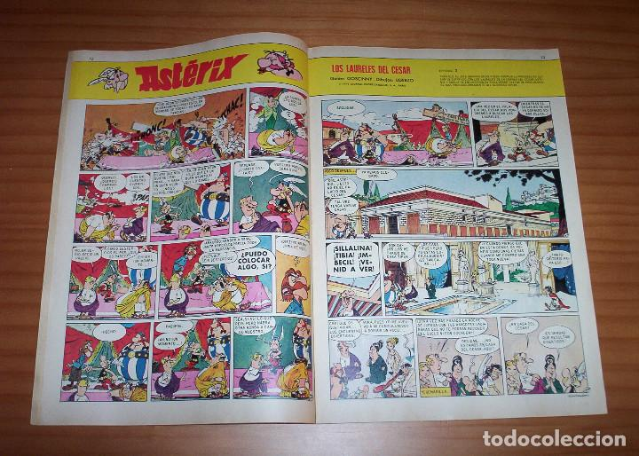 Tebeos: MORTADELO - NÚMERO 91 - CONTIENE MORTADELOS - AÑO 1972 - PERFECTO ESTADO - Foto 5 - 133742058