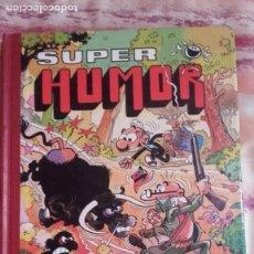 Tebeos: SUPER HUMOR VOLUMEN 33. Lote 133763846