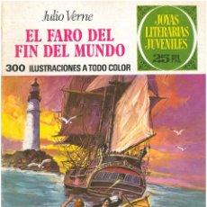 Tebeos: JOYAS LITERARIAS JUVENILES Nº 91. C-9. Lote 133817662