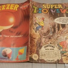 Tebeos: SUPER TIO VIVO Nº 88 - BRUGUERA 1980. Lote 133936838