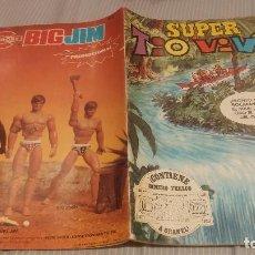 Tebeos: SUPER TIO VIVO Nº 89 - BRUGUERA. Lote 133937530