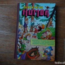 Tebeos: SUPER HUMOR Nº XVI 16 EDITORIAL BRUGUERA 1981. Lote 134017418