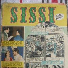 Tebeos: SISSI Nº 6. Lote 134019306