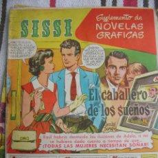 Tebeos: SISSI Nº 39. Lote 134019382