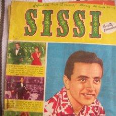 Tebeos: SISSI Nº 38. Lote 134019566
