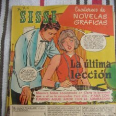 Tebeos: SISSI Nº 33. Lote 134019654