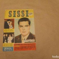 Tebeos: SISSI Nº 52, EDITORIAL BRUGUERA. Lote 134079666