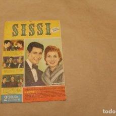 Tebeos: SISSI Nº 45, EDITORIAL BRUGUERA. Lote 134079686