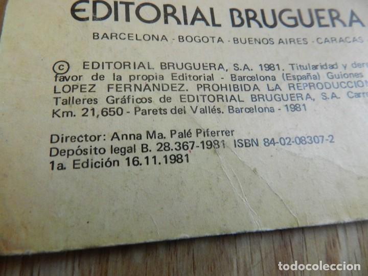 Tebeos: Pulgarcito En el país de la fantasía colección OLE 1ª edición 1981 Bruguera de JAN Super Lopez - Foto 4 - 134206726