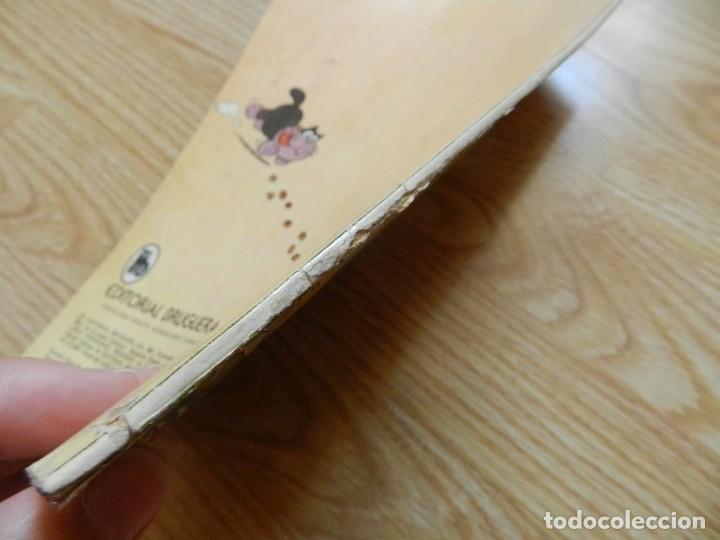 Tebeos: Pulgarcito En el país de la fantasía colección OLE 1ª edición 1981 Bruguera de JAN Super Lopez - Foto 6 - 134206726