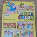 Tebeos: TELE COLOR Nº 129 (BRUGUERA 1965). Lote 134274842