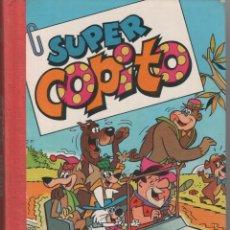 Tebeos: SUPER COPITO Nº 4 1ª EDICIÓN.MAYO 1981 294 PÁGINAS EDITORIAL BRUGUERA S. A. FN114. Lote 134443470