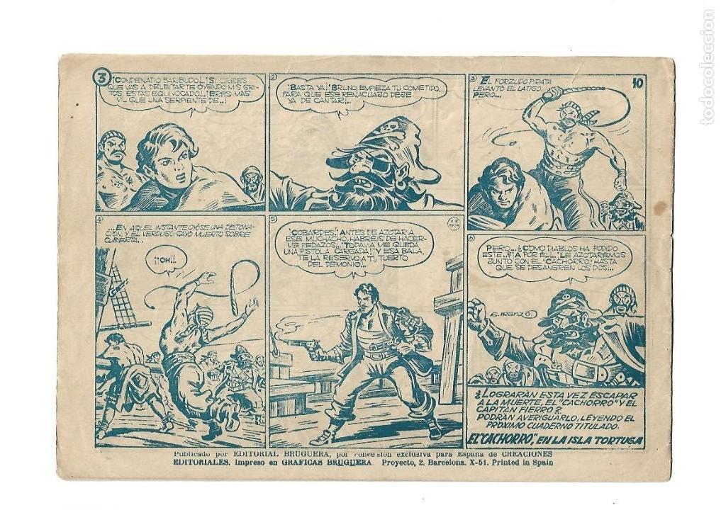 Tebeos: El Cachorro Año 1951 Colección Completa son 213 Tebeos + Almanaque para 1957 son Originales - Foto 16 - 134456154