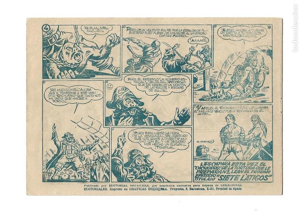 Tebeos: El Cachorro Año 1951 Colección Completa son 213 Tebeos + Almanaque para 1957 son Originales - Foto 18 - 134456154