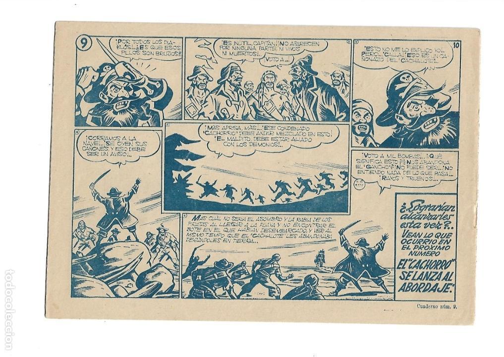 Tebeos: El Cachorro Año 1951 Colección Completa son 213 Tebeos + Almanaque para 1957 son Originales - Foto 29 - 134456154