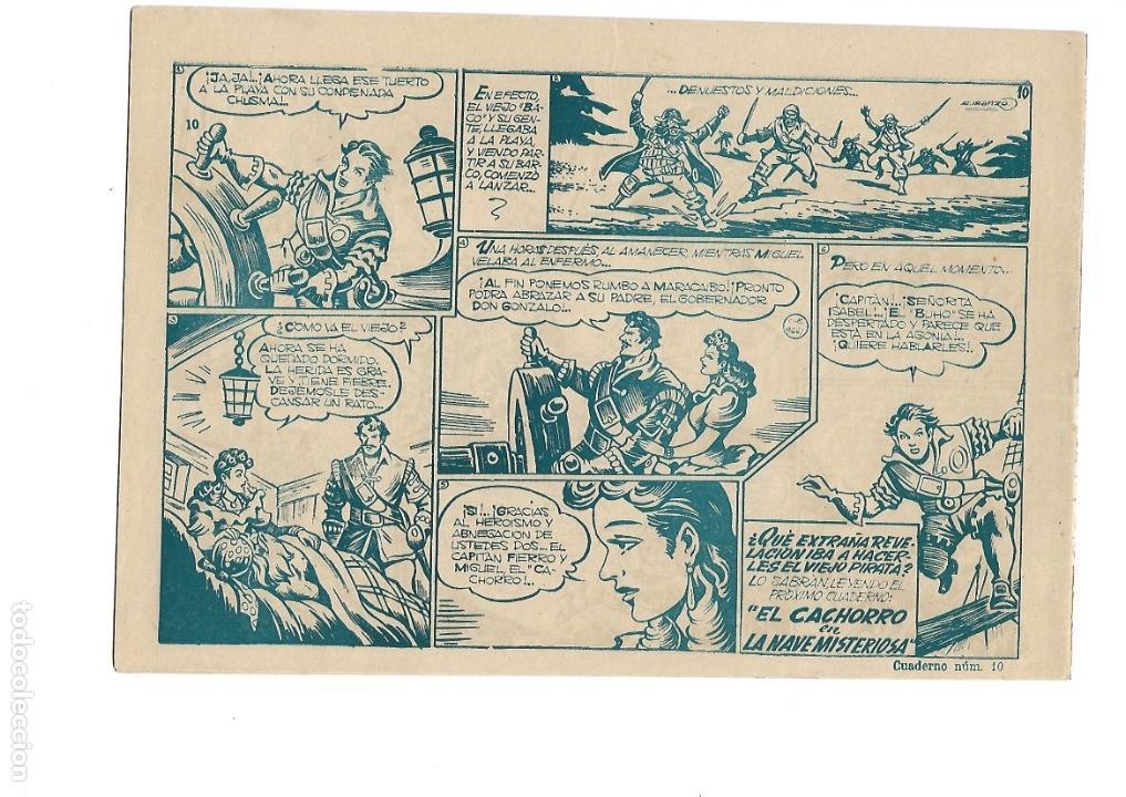 Tebeos: El Cachorro Año 1951 Colección Completa son 213 Tebeos + Almanaque para 1957 son Originales - Foto 31 - 134456154