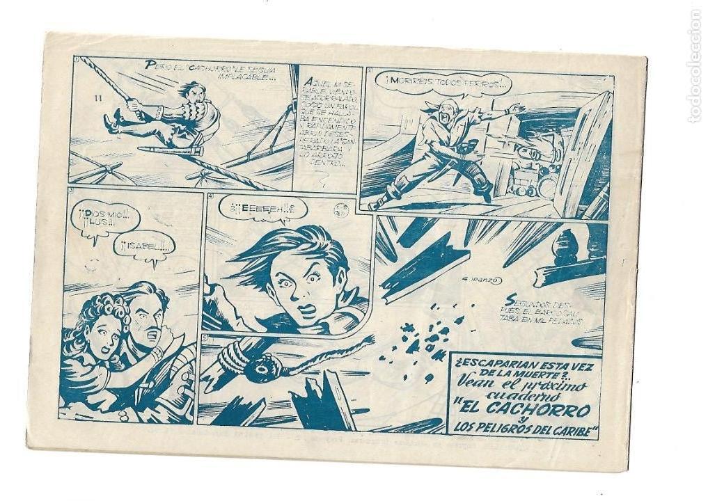 Tebeos: El Cachorro Año 1951 Colección Completa son 213 Tebeos + Almanaque para 1957 son Originales - Foto 33 - 134456154