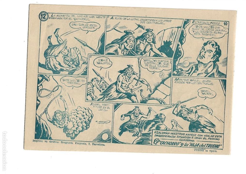 Tebeos: El Cachorro Año 1951 Colección Completa son 213 Tebeos + Almanaque para 1957 son Originales - Foto 35 - 134456154