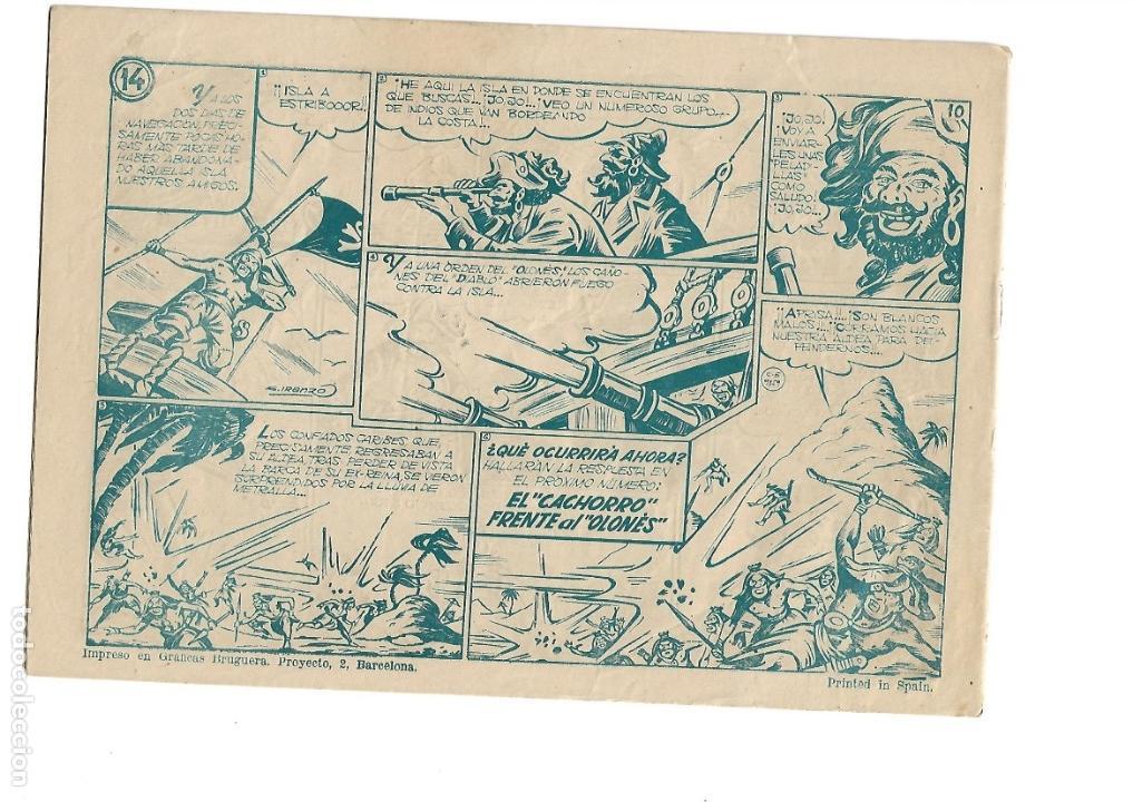 Tebeos: El Cachorro Año 1951 Colección Completa son 213 Tebeos + Almanaque para 1957 son Originales - Foto 39 - 134456154