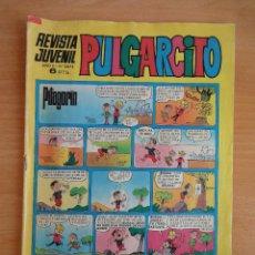 Tebeos: PULGARCITO. REVISTA JUVENIL. NUM. 2075 (BRUGUERA 1971). Lote 134790470