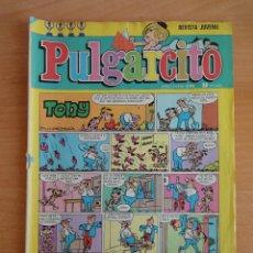 Tebeos: PULGARCITO. REVISTA JUVENIL. NUM. 2419 (BRUGUERA 1977). Lote 134790830