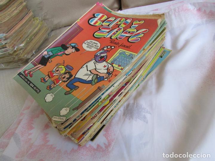 LOTE ZIPI ZAPE SUPER EXTRA , ESPECIAL (Tebeos y Comics - Bruguera - Cuadernillos Varios)