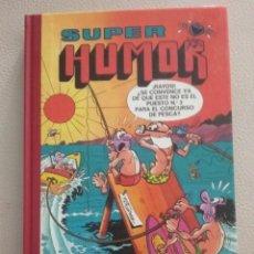 Tebeos: SUPER HUMOR 57 (2A EDICIÓN ENERO 1990). Lote 140396581