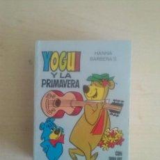 Tebeos: MINI INFANCIA YOGUI Y LA PRIMAVERA 2ª EDICION 1976. Lote 134900374