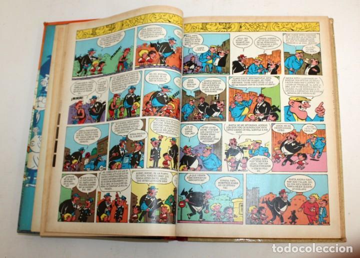 Tebeos: 16 TOMOS DE SUPER HUMOR EDITORIAL BRUGUERA. - Foto 10 - 138527202