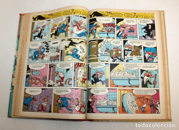 Tebeos: 16 TOMOS DE SUPER HUMOR EDITORIAL BRUGUERA. - Foto 12 - 138527202