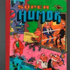 Tebeos: SUPER HUMOR XXV MORTADELO Y FILEMON SIR TIM O'THEO SACARINO 3ª EDICION. Lote 135473378