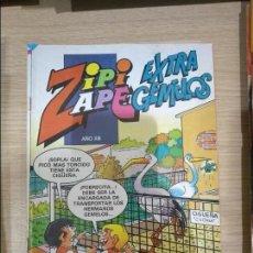 Tebeos: ZIPI Y ZAPE EXTRA 57 - EXTRA GEMELOS - J0055. Lote 135723067