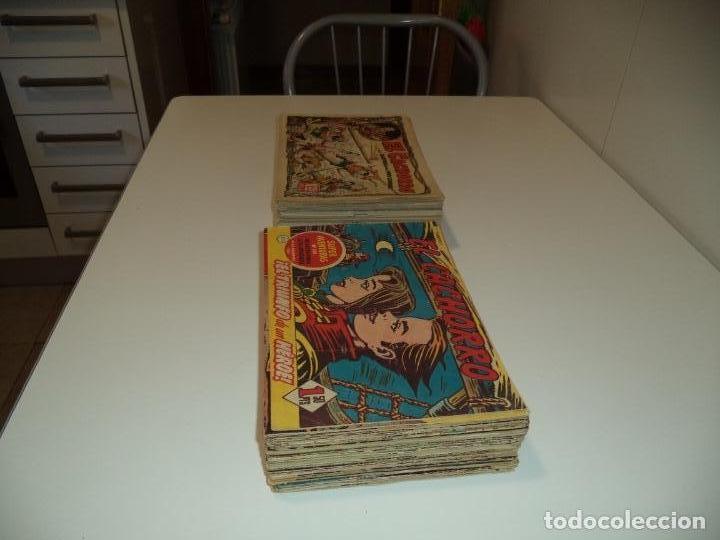 Tebeos: El Cachorro Año 1951 Colección Completa son 213 Tebeos + Almanaque para 1957 son Originales - Foto 19 - 134456154
