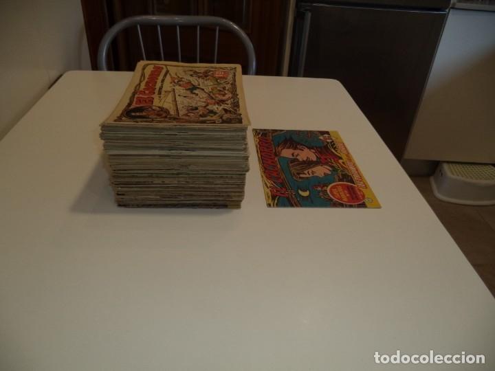 Tebeos: El Cachorro Año 1951 Colección Completa son 213 Tebeos + Almanaque para 1957 son Originales - Foto 12 - 134456154