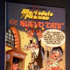 Tebeos: MORTADELO Y FILEMÓN,EL NUEVO CATE,MAGOS DEL HUMOR EDICIÓN CIRCULO DE LECTORES.NUEVO. Lote 135842910